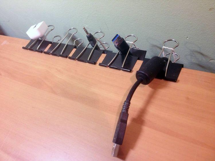 bisa buat jepit kabel juga