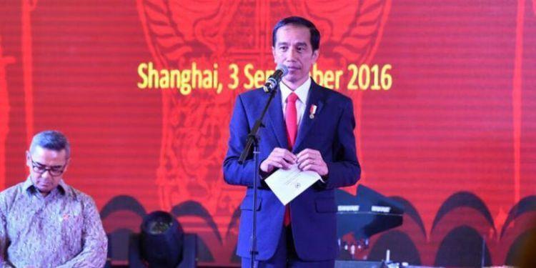 selamat Pak Jokowi~