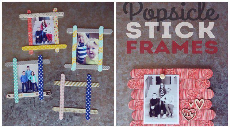 9-popsicle-sticks-photo-frames