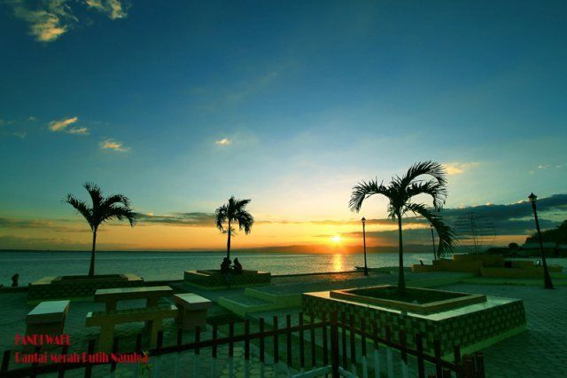 Teluk Namlea