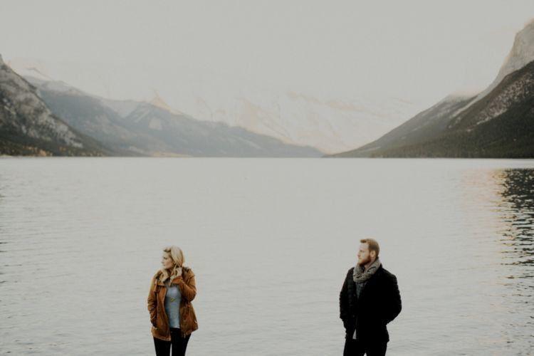 Hubungan hanya sebuah pelarian