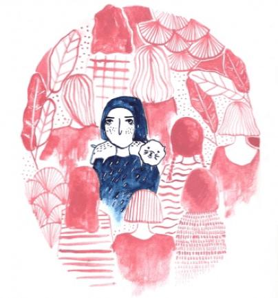 Oleh Okyviane Liunic