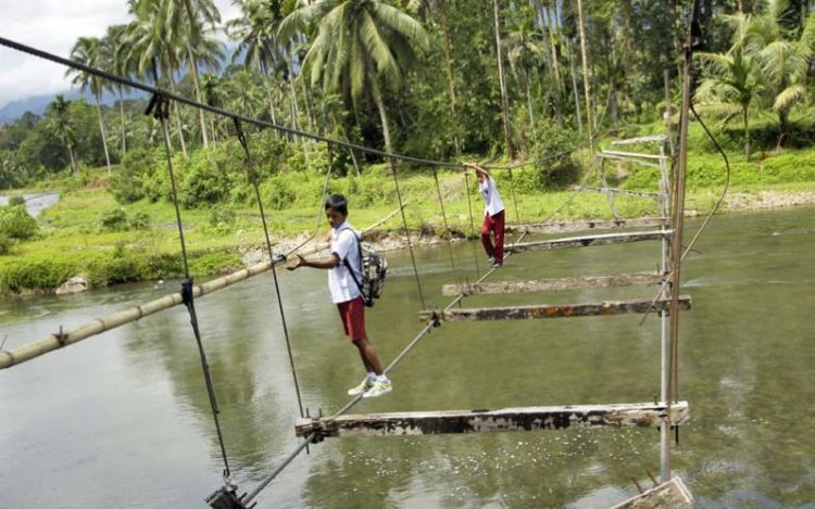 Desa Sumua Bana, Padang Pariaman