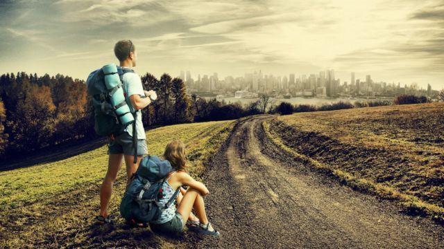 Traveling bersama pasangan pasti seruu, Bagi yang HALAL guys