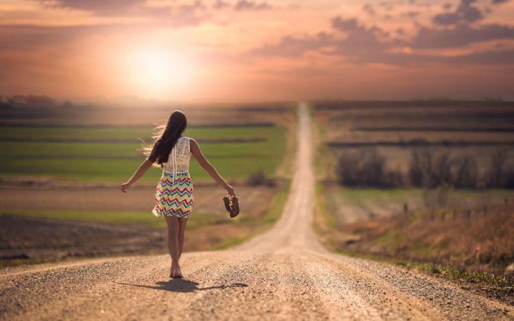 Masih panjang jalan yang harus kutempuh.