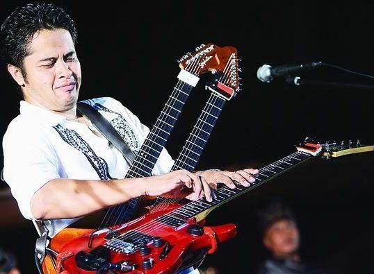 ngaku suka jazz, tapi siapa Balawan aja nggak tahu :(