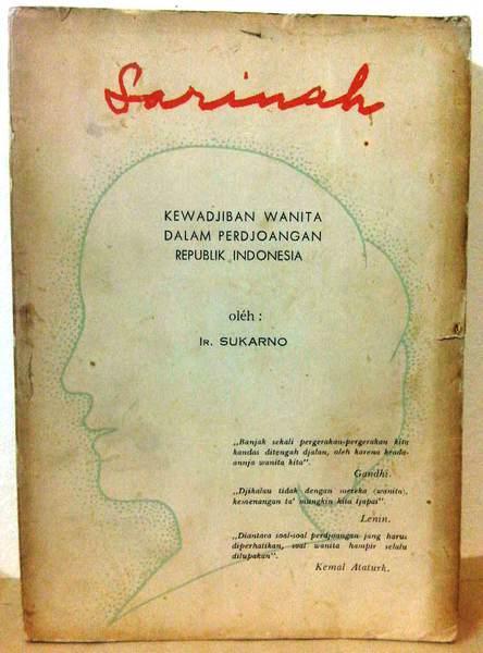 buku tentang sarinah