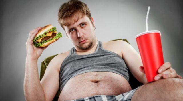 Makanan yang tinggi kalori dan baik untuk kesehatan