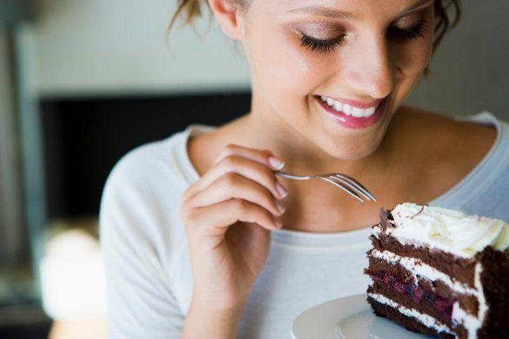 makan manis nggak apa-apa, asal jangan keseringan