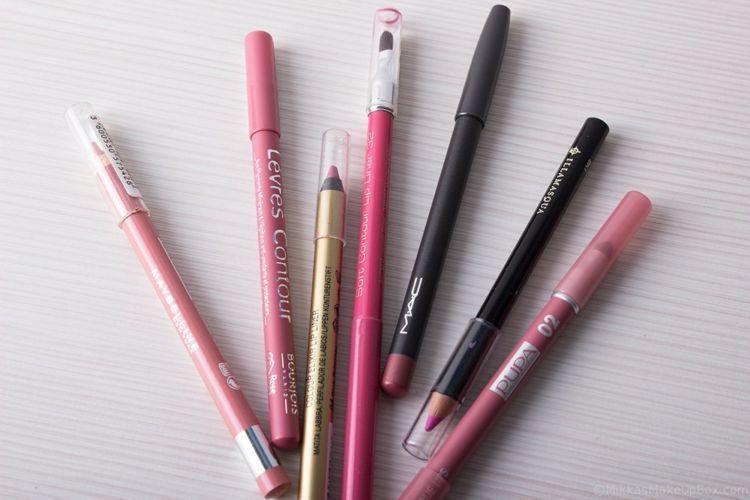 pilih yang pink