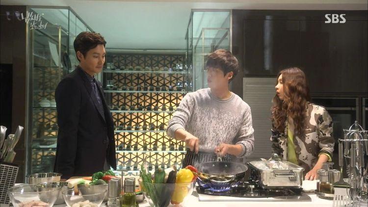 8 Drama Korea yang Bikin Para Cewek Nggak Lagi Malas Masak. Ternyata Menyenangkan, Kok!
