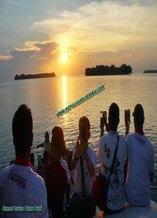 Kepulauan Seribu Wisata