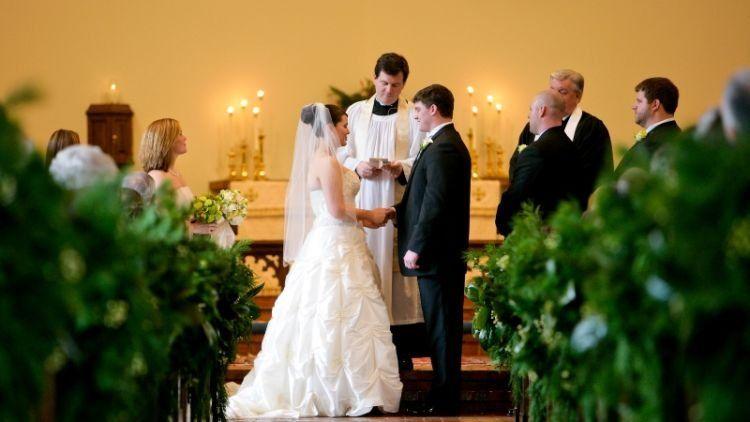 Mengenal Tata Cara Pernikahan a la Kristiani, Proses Panjang Menguras Emosi Menuju Kebahagiaan Sejati