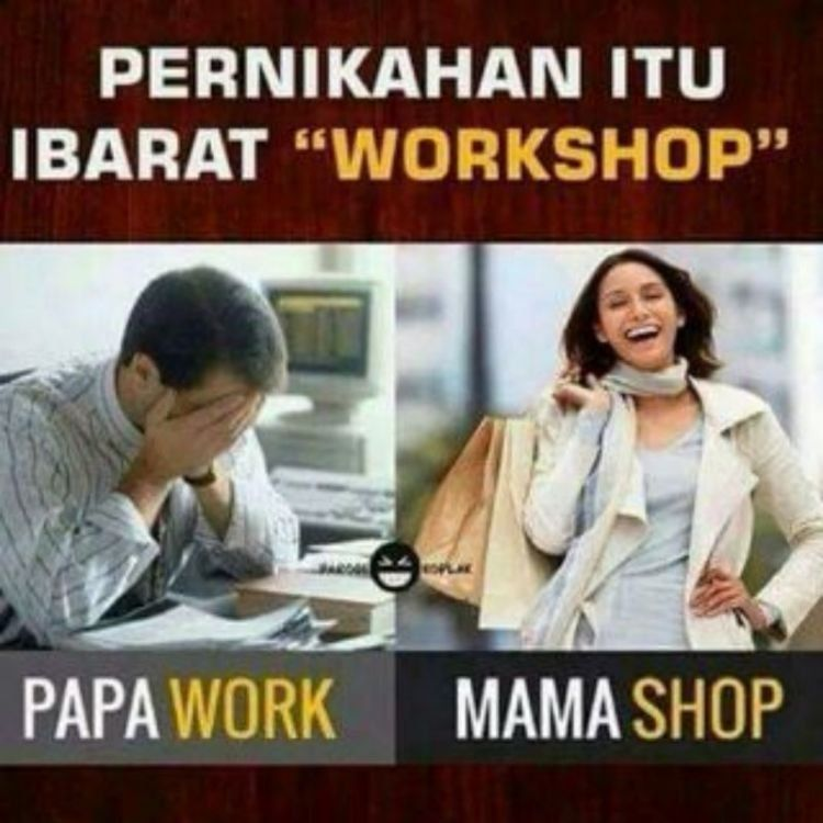 WORKSHOP!