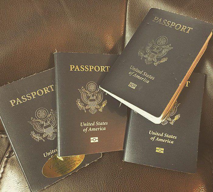 paspormu kadaluwarsa, paspor dia nambah mulu