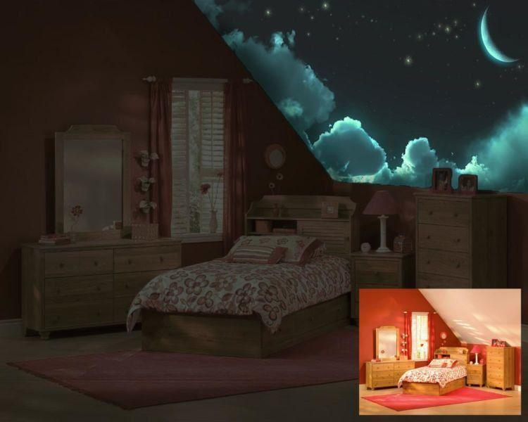 14 Ide Dekorasi Kamar Yang Bikin Ruang Tidurmu Dipenuhi