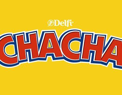 Chacha Cokelat