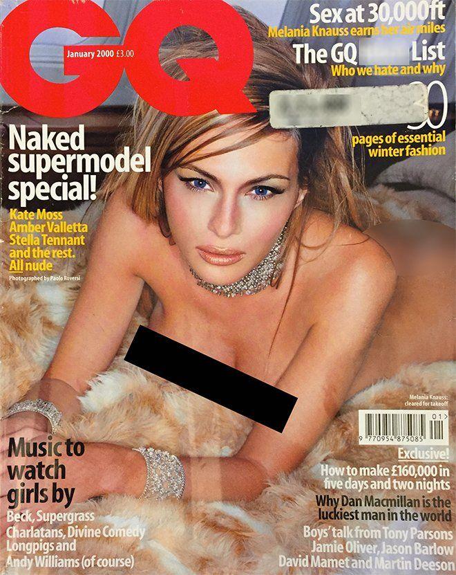 jadi model majalah dewasa