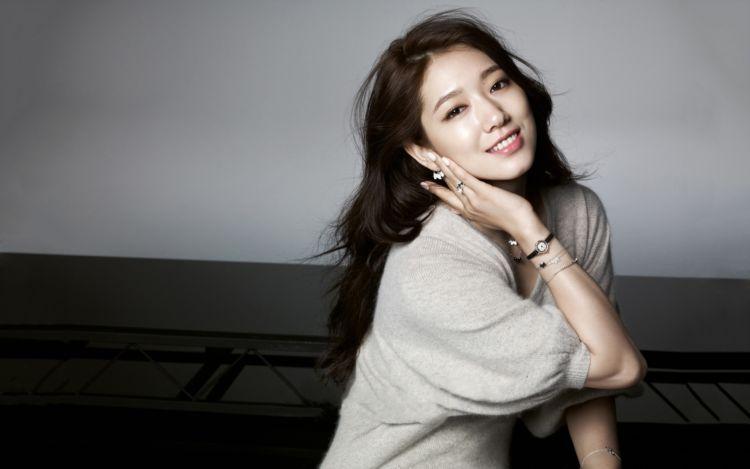 Jangan Sepelekan Asupan Air Putih Dan Rajin Olahraga Park Shin Hye Bilang  Hal Itu Yang Bikin Penampilannya Terlihat Wow