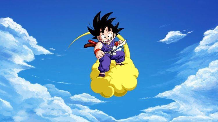 Jawabannya masih dicari bareng Goku