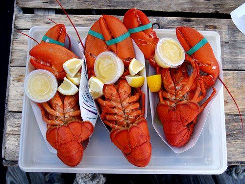 seafood enak