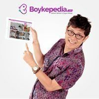 Boykepedia
