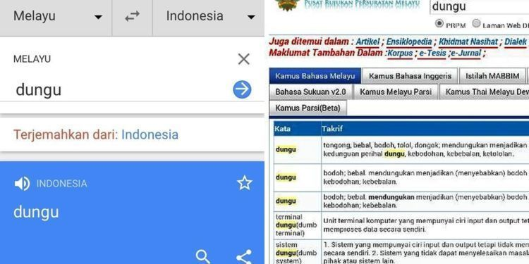 Hasil googling