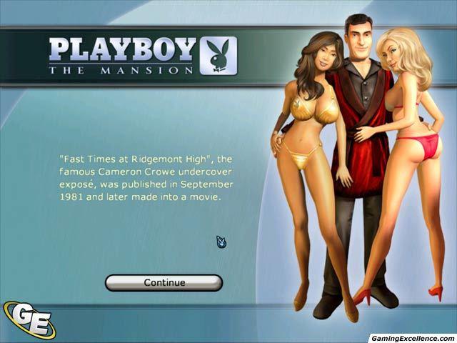 Playboy nih