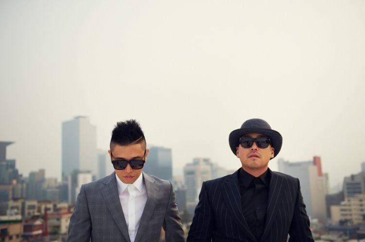 Gary itu sebenarnya rapper keren dari grup Lessang lho!