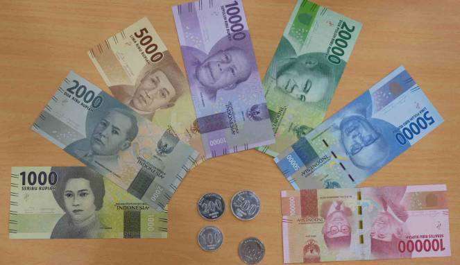 Aed Adalah Mata Uang