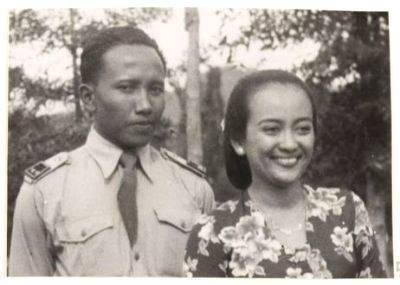 Gusti Nurul juga dikenal sebagai pribadi yang supel.