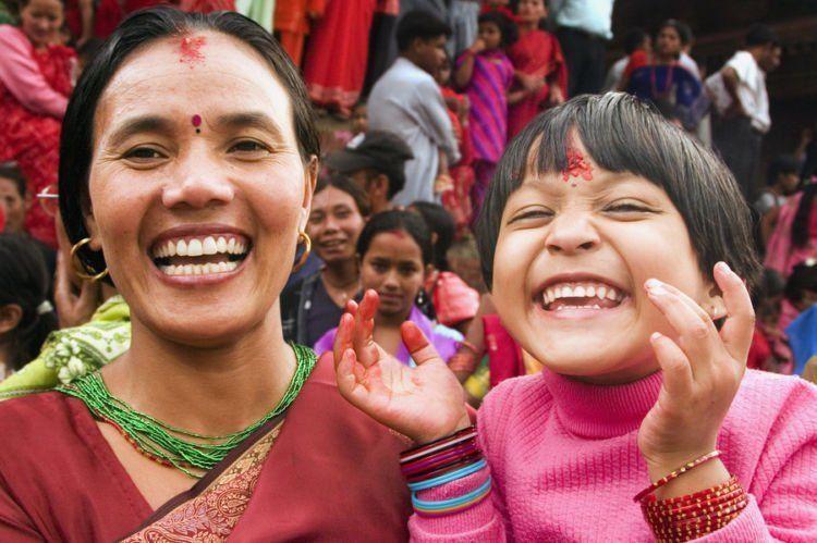 Hari ibu di india