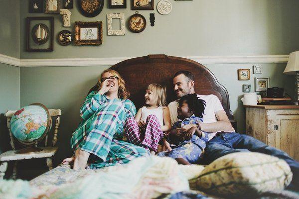 keluarga jadi prioritasmu