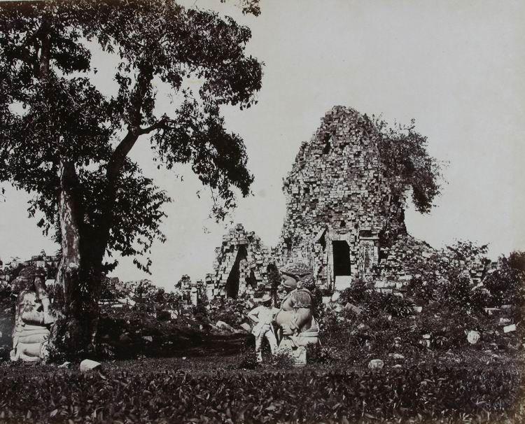 candi sewu 1880