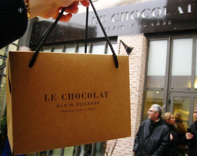 Dijual 30 Euro per 27 biji coklat