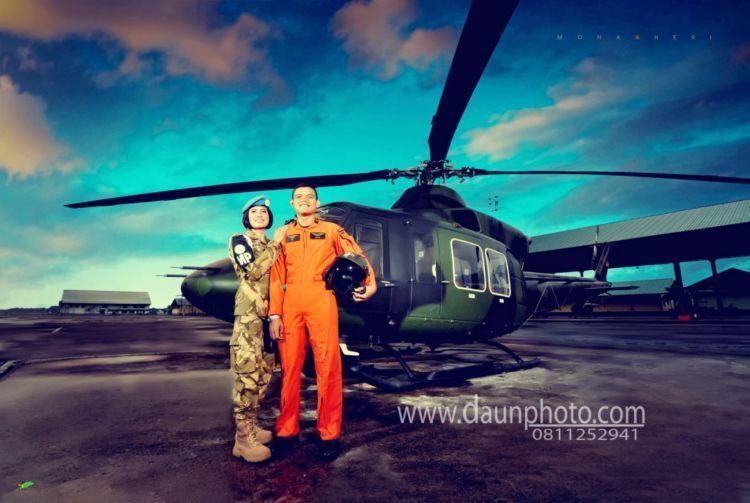 foto-prewedding-angkatan-udara