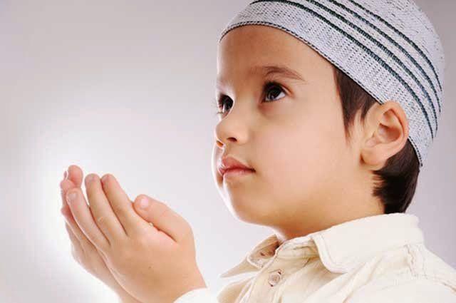 berdoa sebelum tidur