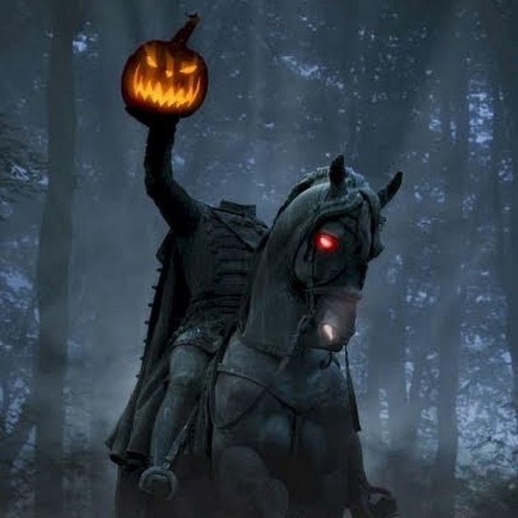 Jack O Lantern Headless Horseman