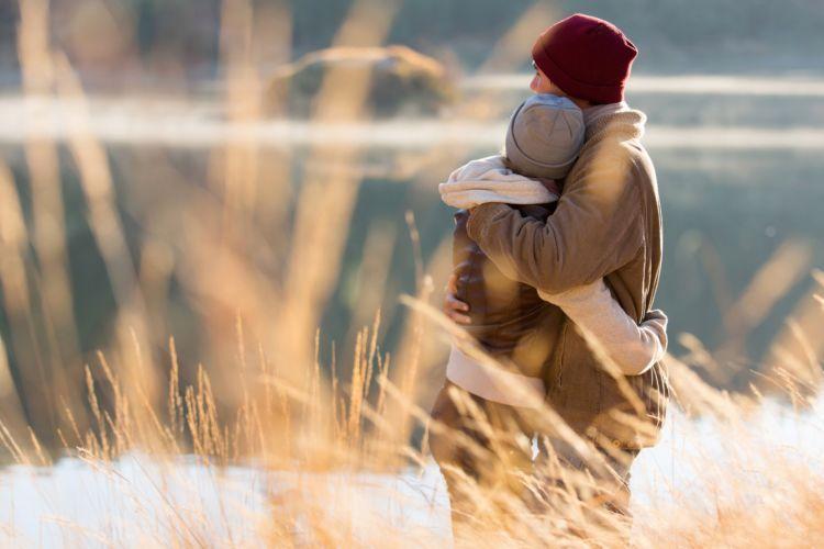 Dia yang kamu cintai sepenuh hati, belum tentu yang digariskan