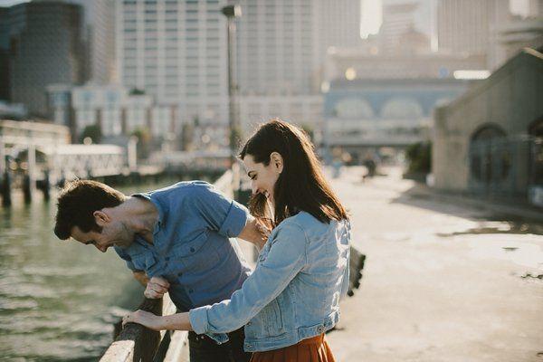 belahan jiwa tak selalu diawali oleh jatuh cinta
