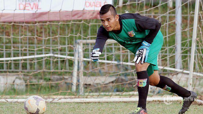 Ravi Murdianto