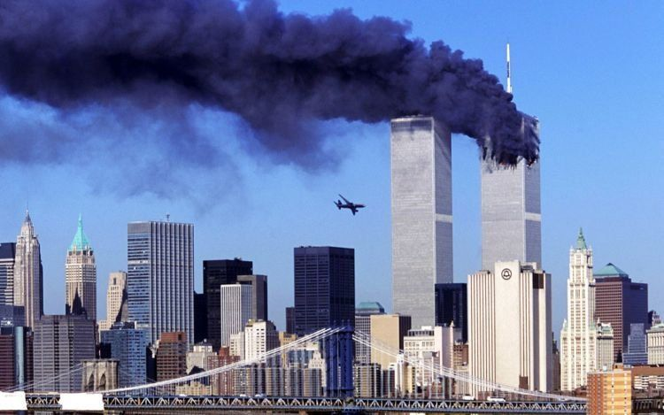 tragedi 11/9