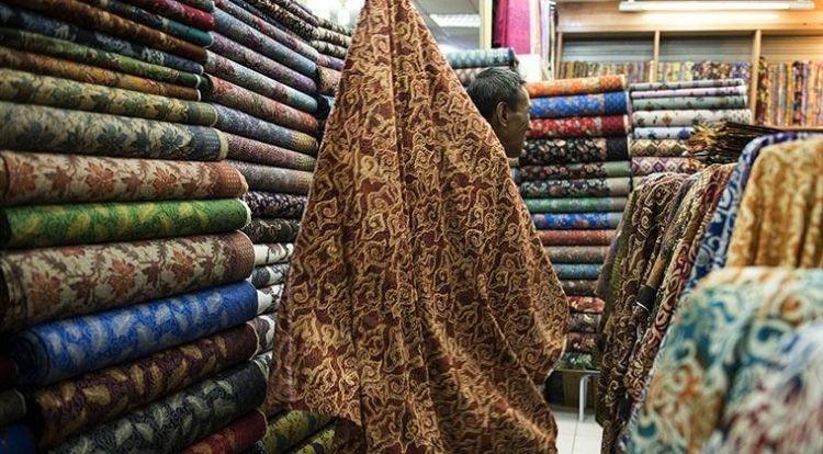 Kualitas tekstil Indonesia itu oke punya