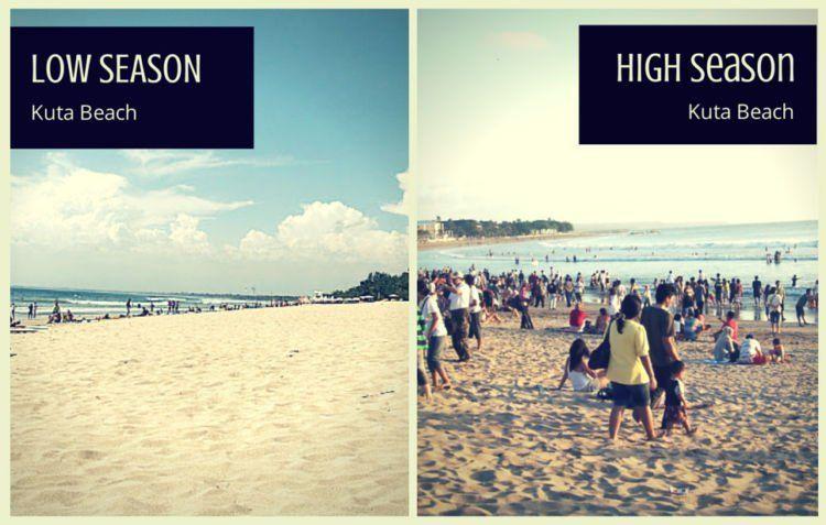 high season atau?
