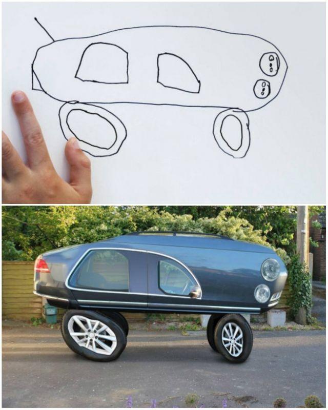 mobil tahun berapa nih?