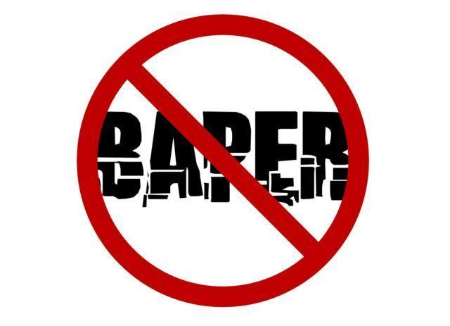 No Baper
