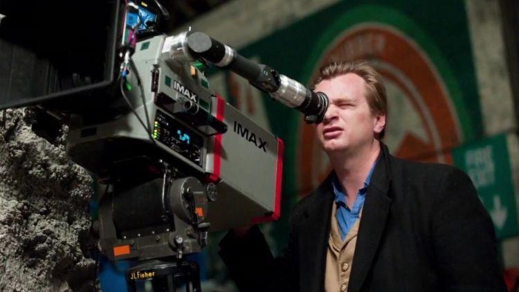 Cristopher Nolan, Sutradara Hollywood ternama