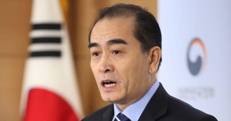 Thae Yong - ho