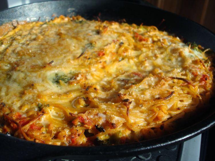 omelet samyang favorit