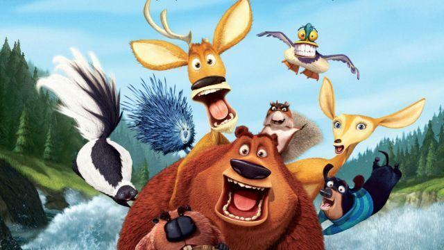 Film kartun sebagai media belajar bahasa